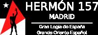 Logia Hermón Logo