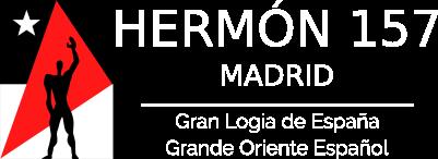Logia Hermón Retina Logo